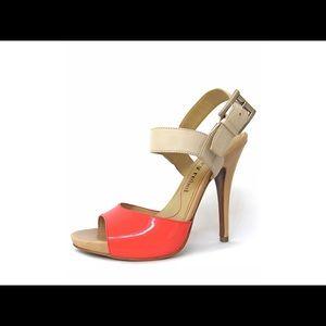Luxury Rebel Judith Ankle-Strap Sandal